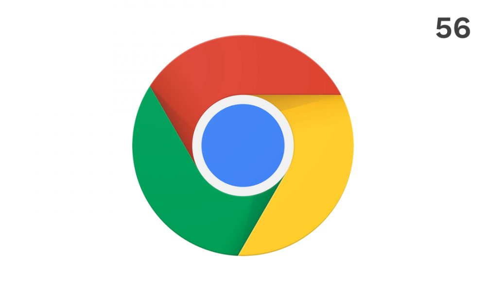 Google Chrome 56 arrives with a warning to non-secure HTTP web pages